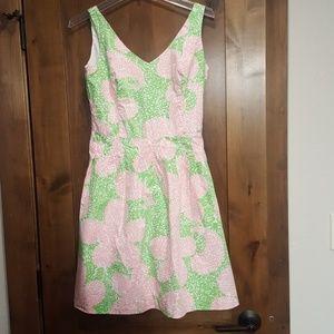 Lilly Pulitzer dress,  6